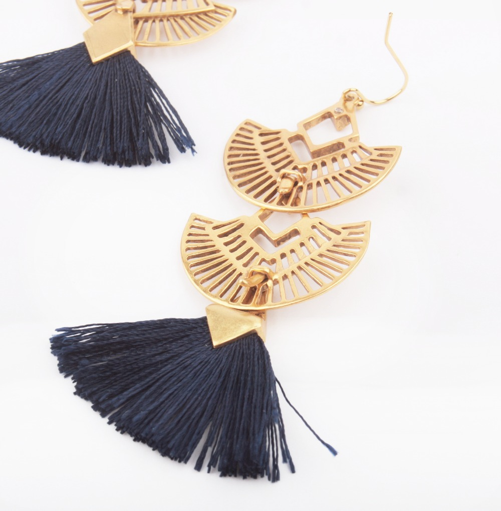 New quissential stella aida tassel chandeliers earrings for women quissential stella aida tassel chandeliers earrings for women dot in drop earrings from jewelry accessories on aliexpress alibaba group arubaitofo Image collections