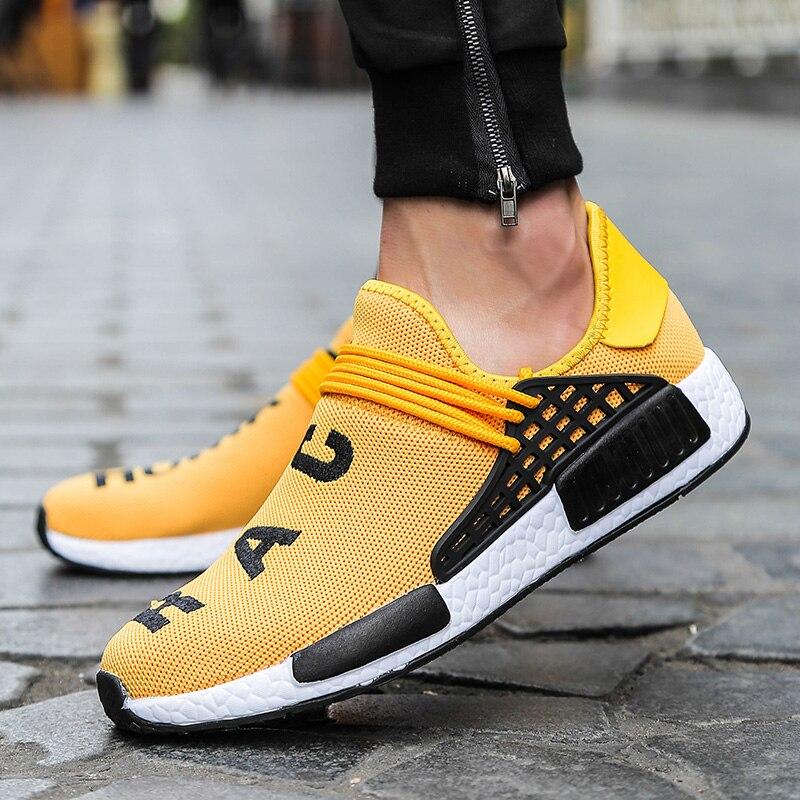Phymonal Brand Light Running Shoes Sneakers Men Women Couple