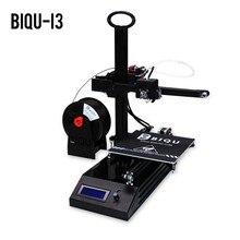 2016 Последним BIQU-I3 MK3 Heatbed С Heatbed Reprap Prusa I3 наклейка 1.75 мм PLA 500 Г Рождество Как Подарок для 3d-принтер