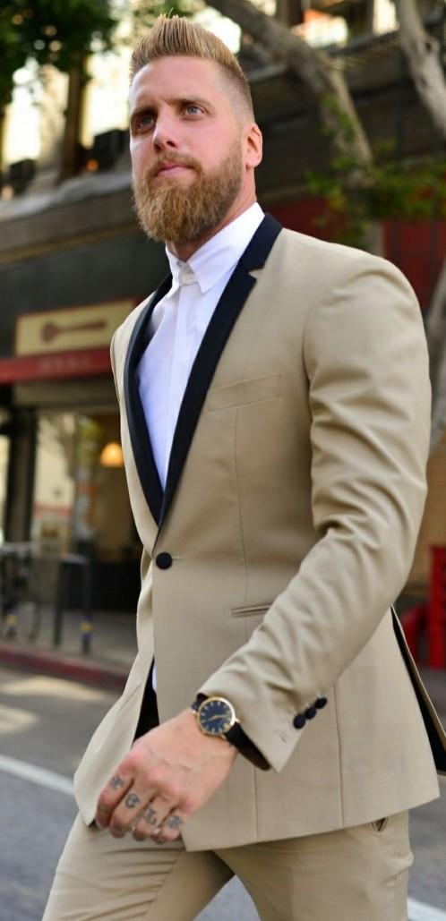 Business Casual Men S Fashion
