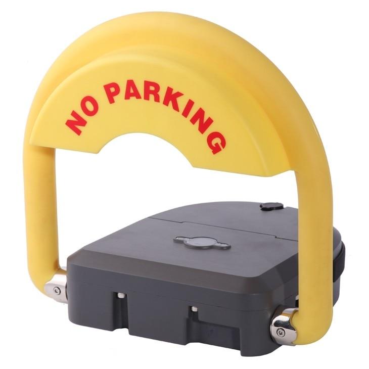 Automatic PARKING BARRIER SECURITY BOLLARD