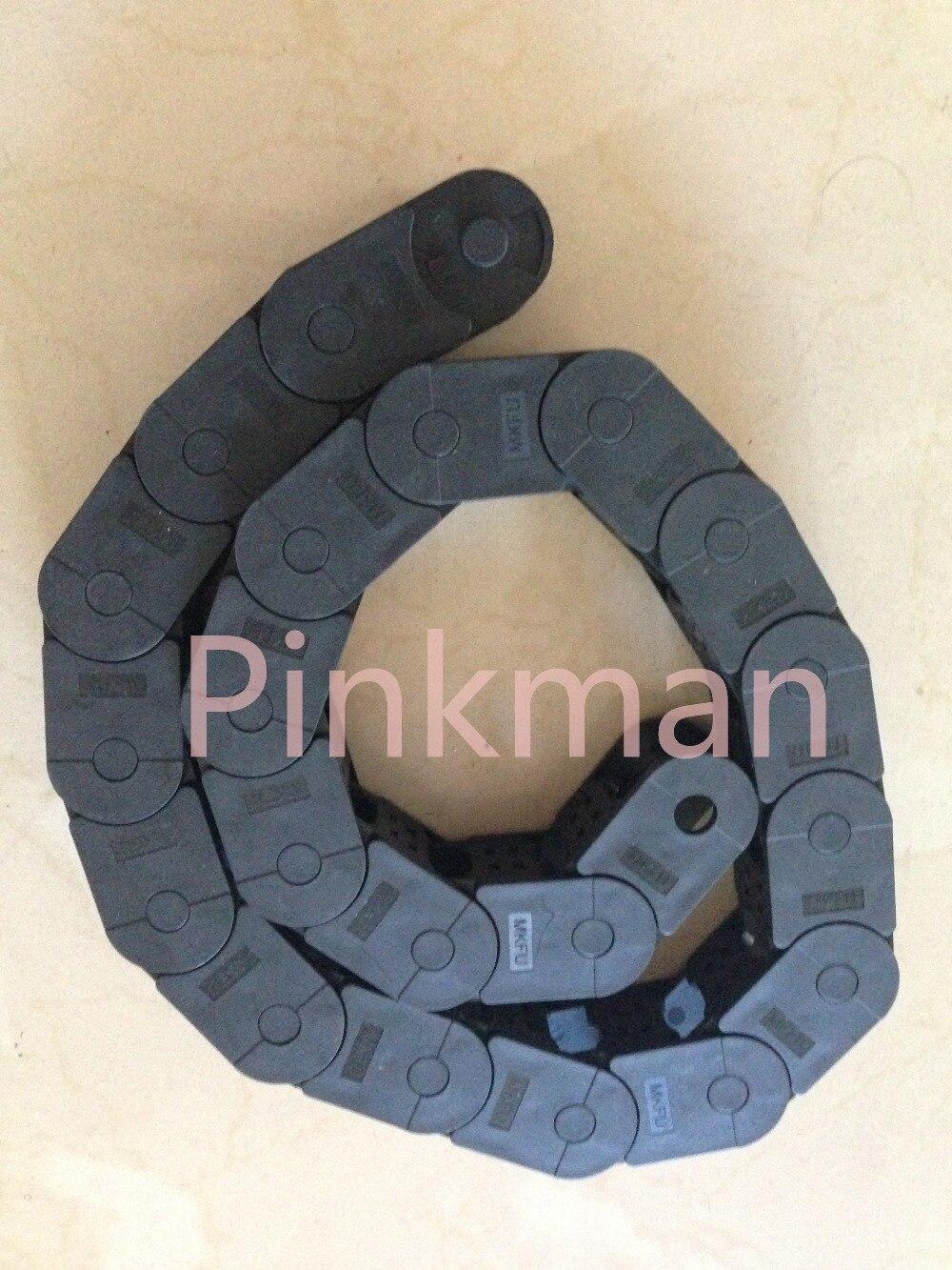 e0ec3a43f51b 1000 mm câble chaîne de glisser support de fil 25 x 25 mm   renforcé Nylon  PA66