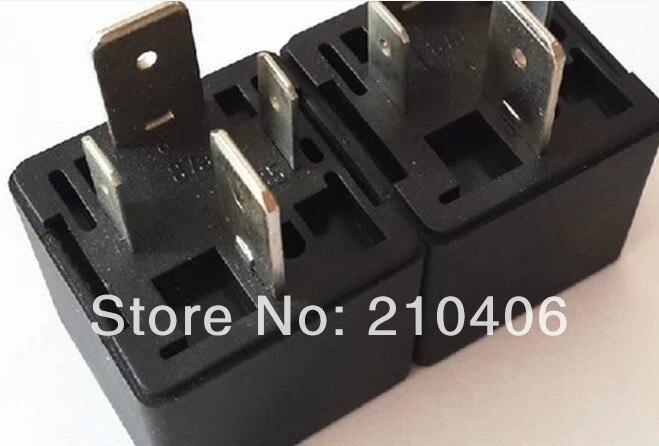 12V 80A 4PIN RELAY
