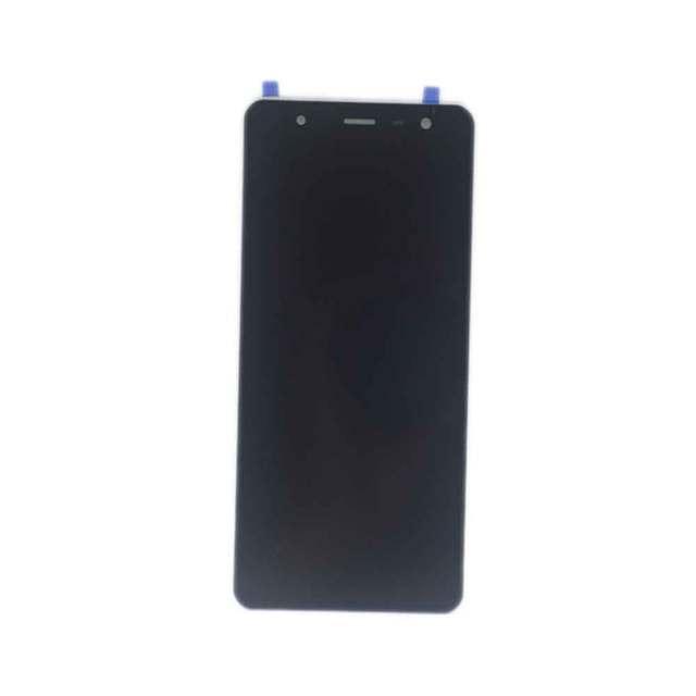 Per POPTEL P10 Display LCD e Touch Screen Digitizer Assembly di Ricambio Per POPTEL P10 Accessori Del Telefono