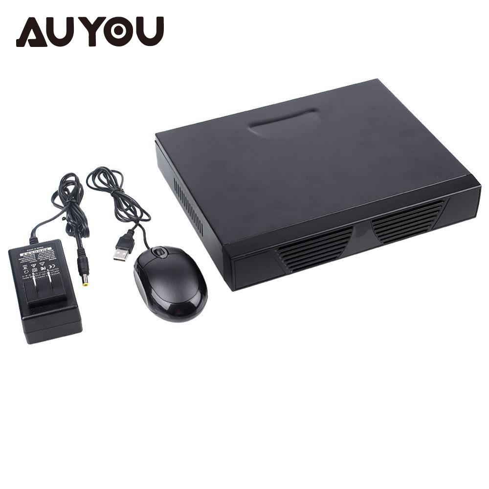 giantree 8CH 1080P Network Hard Disk CCTV Security Video Recorders DVR Camera NVR