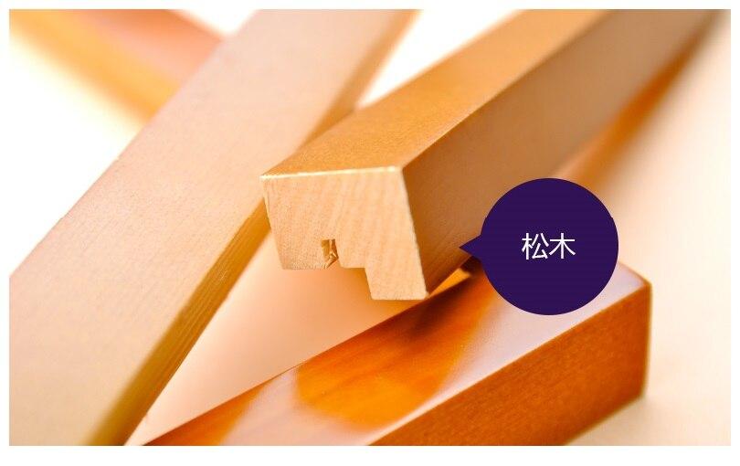 الحديثة بسيطة نمط 11 قطعة/المجموعة إطار صورة من الخشب مجموعة جودة جدار إطارات الصور ديكور المنزل إطار الصورة بورتا Retrato Moldura-في إطار من المنزل والحديقة على  مجموعة 2