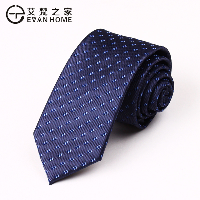 a7517ceb72d3 2017 New Arrival Brands Ties For Men Luxury Tie Casual Commercial Slim Tie  with Gift Box