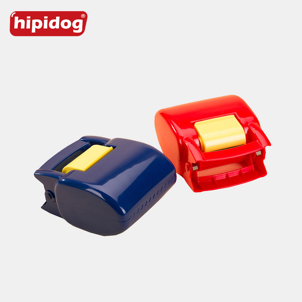 Hipidog Portable Pet Dog Cat Waste Pooper Scooper Poop Scoop Pickup Clip Easy Clean Tool Pet Accessories For Cleaning in Dog Accessories from Home Garden