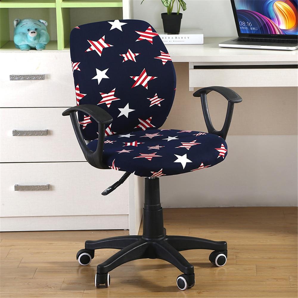 capa removível capa de cadeira grande elástico