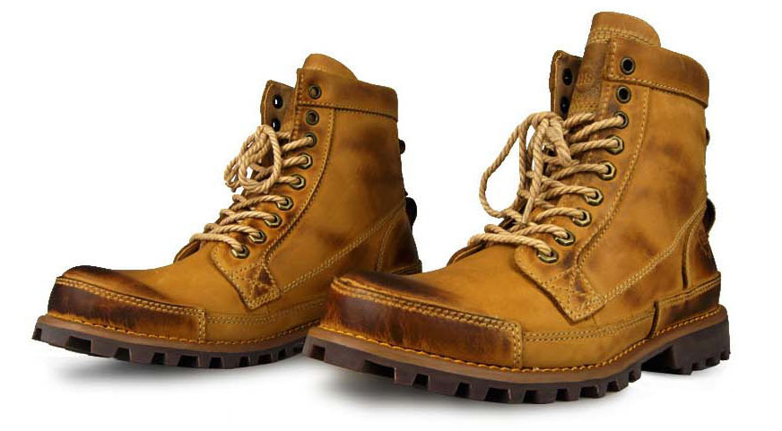 Mens Boots Shoes - Boot Hto