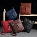 Brand European and American Style Women's Handbags Rivet PU Flap Fashion Shoulder Messenger Bags Women Bags Designer