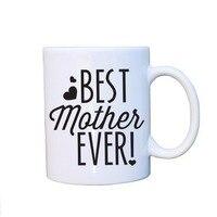 Mother Mom Mother S Day Gift Mugs Coffee Mug Ceramic Novelty Porcelain Beer Tea Cups Home