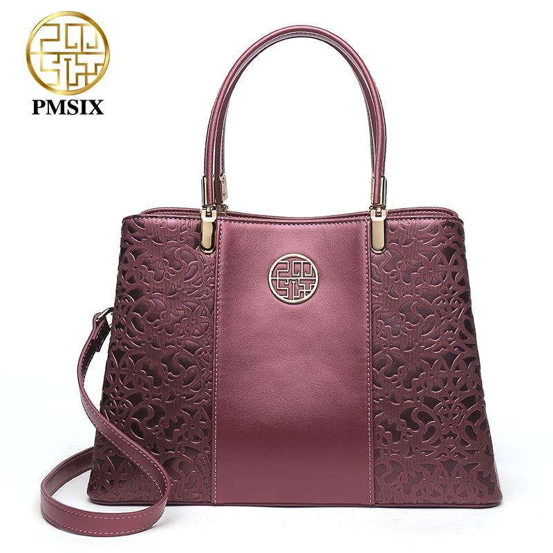 PMSIX Large Capacity Fashion Embossed Casual Bolsa Feminina Luxury Handbags Women Bags DesignerPMSIX Large Capacity Fashion Embossed Casual Bolsa Feminina Luxury Handbags Women Bags Designer