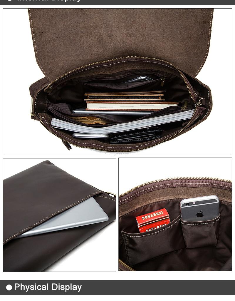 HTB1uDtZR9zqK1RjSZFHq6z3CpXa4 WESTAL Men's Briefcases Laptop Bag Leather Lawyer/office Bags Messenger Bags Men's Crazy Horse Leather Briefcases Business Bag