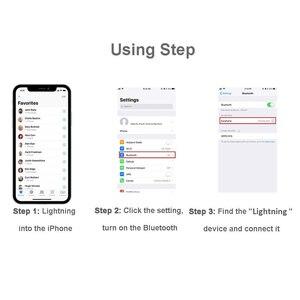 Image 5 - Kulak kablolu Bluetooth kulaklık mikrofon ile şarj spor kulaklık için iPhone 8 7 6 artı XS Max XR kulaklık kulaklıklar için