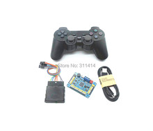 Placa de Control para Robot PS2, 1 unidad, 32 canales, mando y receptor para Robot, plataforma DIY