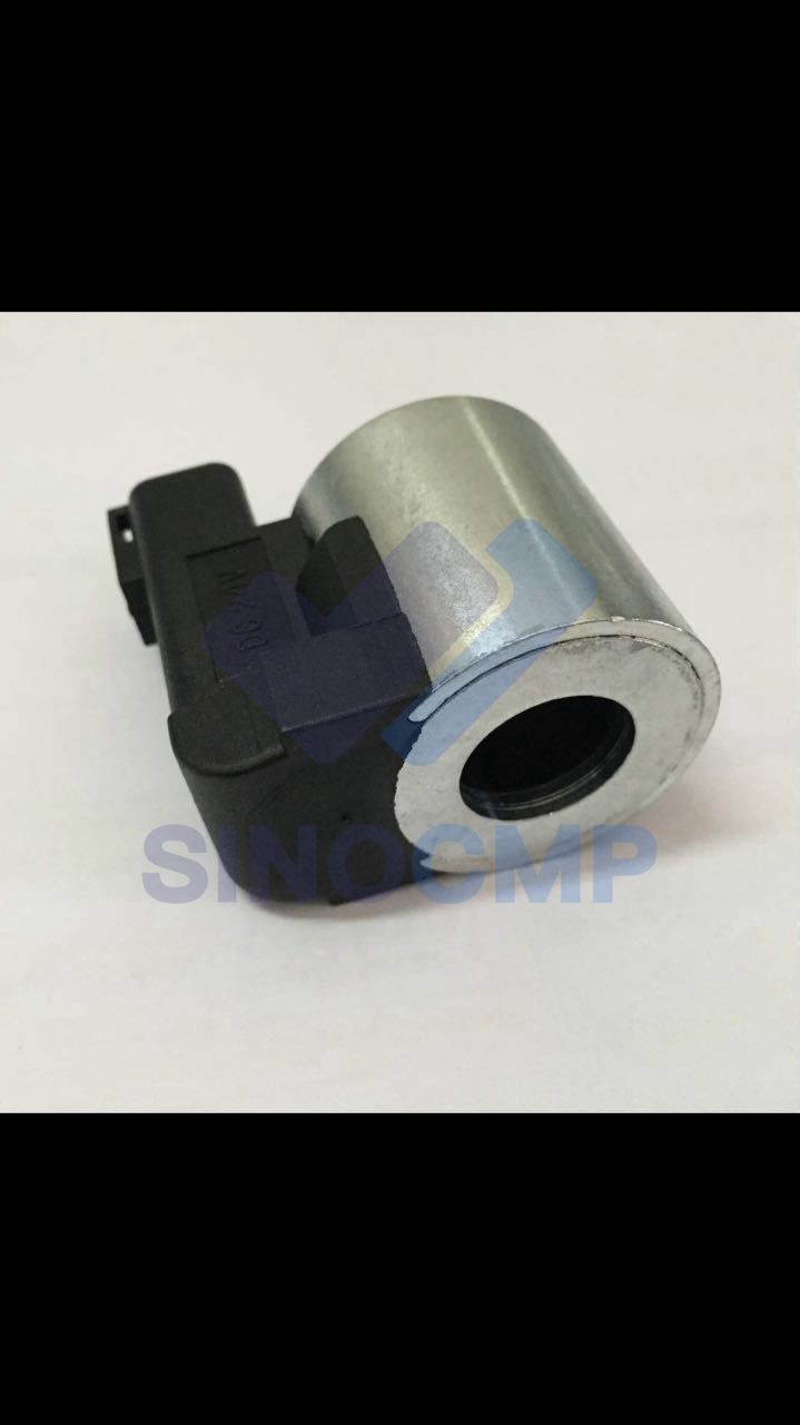 Aftermarket Solenoid Coil For Liugong Excavator 922DAftermarket Solenoid Coil For Liugong Excavator 922D
