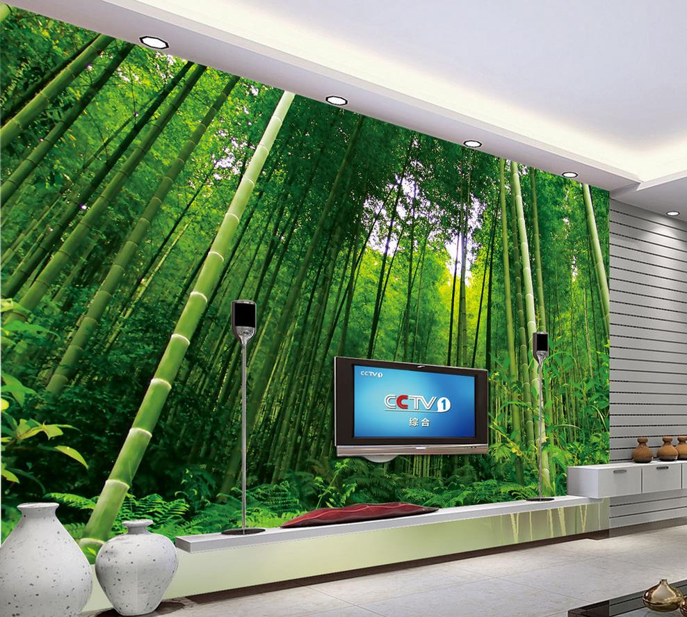 3d Stereoscopic Mural Wallpaper Home Wallpaper Wall Fashion Wallpaper Home