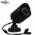 ABS Caso 1000TVL Cámara analógica CCTV 800TVL IR Cut Día/Visión Nocturna Impermeable Al Aire Libre mini Cámara de La Bala de $ number canales dvr sysetem
