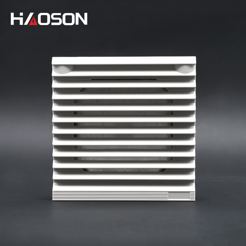 106*106*22mm Air Filter Ventilation,output Air Vents, Circulation System, Fan Grille For AC DC 8038 8025 80mm Fan HK6620.300