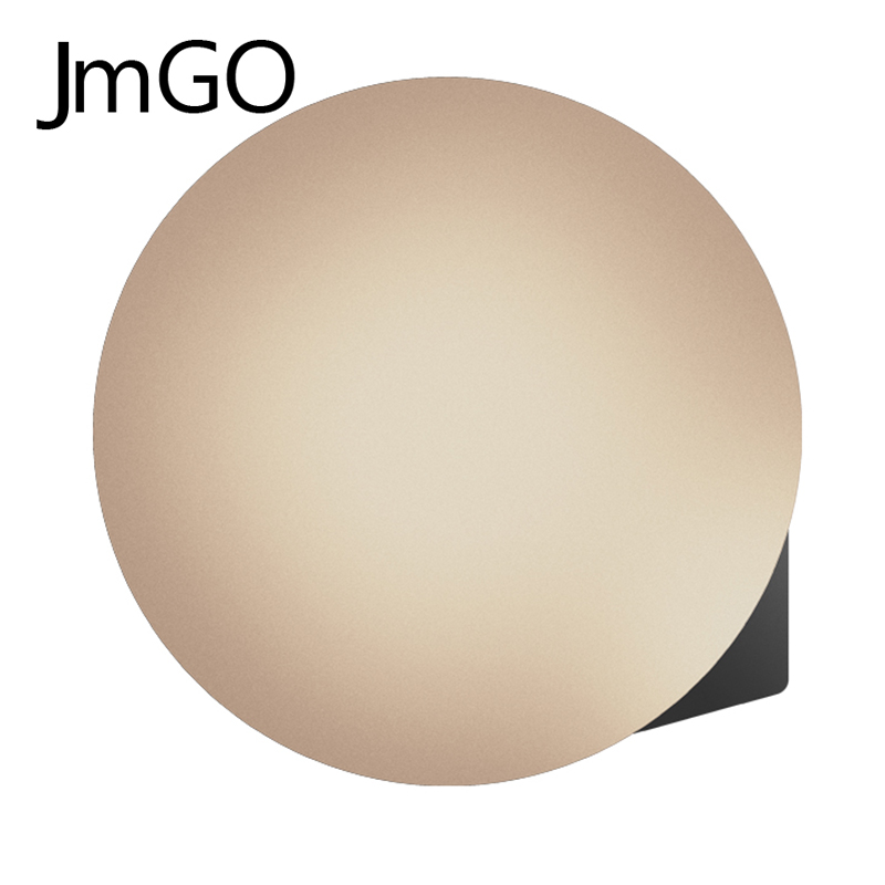 JmGO G3 Pro проектор 3D Android4.4 1200 ANSI люмен Поддержка 300 дюймов Hi-Fi Bluetooth WI-FI HDMI DLP проектор Miracast Airplay
