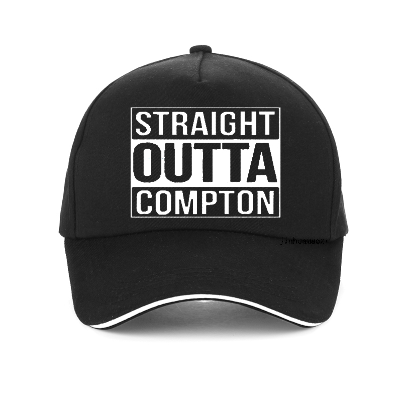movie Straight Outta Compton cap Men Women 100 cotton Baseball caps for dad United States Style rock hat Unisex snapback bone in Men 39 s Baseball Caps from Apparel Accessories