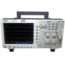 OWON XDS3104E/XDS3064E 4ch100/60MHz8bits SCPI IEC RS232CAN XDS2102A 2ch12bits цифровой осциллограф SDS7102V VGA сумка/батарея