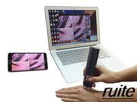 2MP 600x-кратным портативный HD беспроводной wi-fi цифровой микроскоп для IOS и android-устройств медицинская косметология