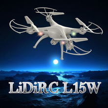 LeadingStar 2 4G Waterproof RC Quadcopter Wifi Real Time Transmission font b Drone b font for