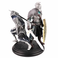 Josephina Dark Souls Faraam Knight Figures Artorias The Abysswalker Anime Toy Action Figure Model Gift