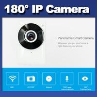 2016 Smart Webcam Camera Action Sport Mini IP Camera Wifi Wireless CCTV Camera Night Version