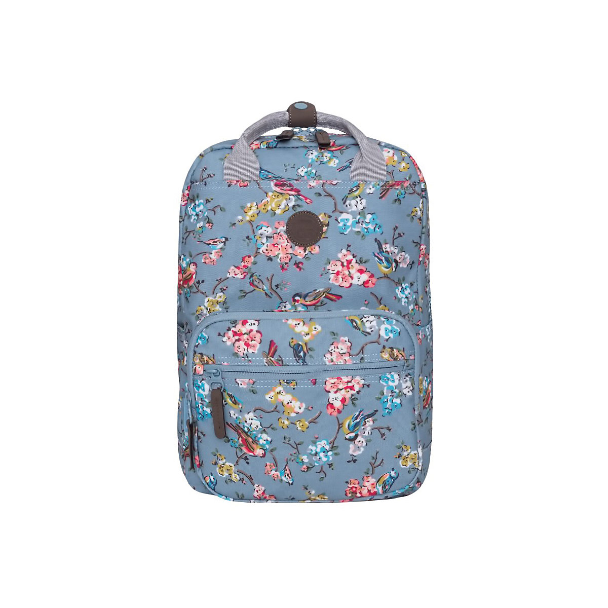 GRIZZLY School Bags 11046820 schoolbag backpack orthopedic bag for boy and girl animals fashion 2017 man canvas backpack travel bag male backpack man large capacity backpack shoulder bag mochila escolar