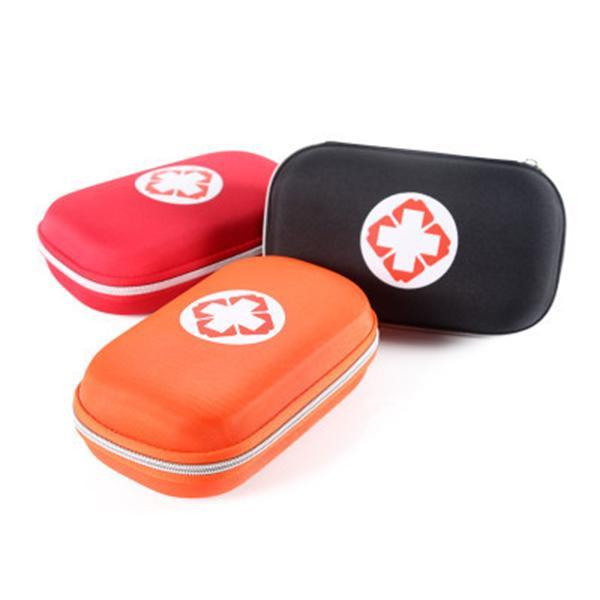 Security and Protection New High-quality first aid kit item first aid survival bag Outdoor Mini First Aid kit
