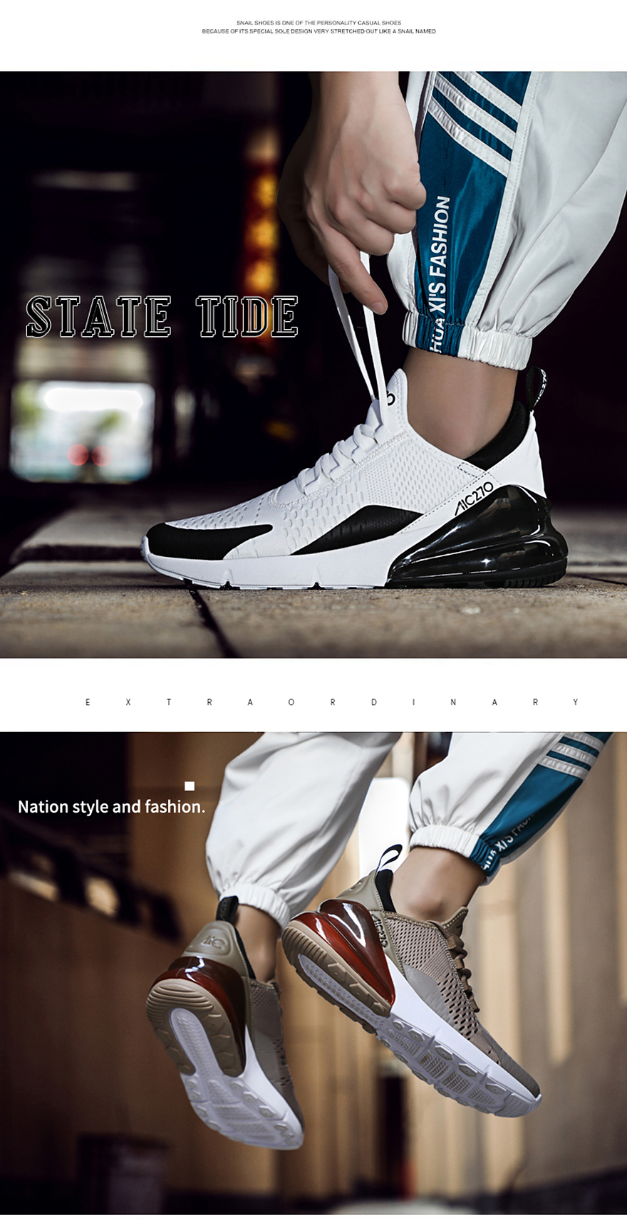 HTB1uE22RmzqK1RjSZFLq6An2XXar 2019 Casual Shoes Men Lightweight Running Male Shoes Breathable Mesh Sport Men Sneakers Flat Outdoor Footwear Summer Trainers