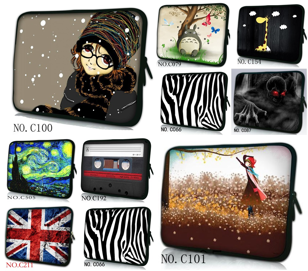 10 13 13.3 14 15 15.6 17 17.3 <font><b>Inch</b></font> <font><b>Laptop</b></font> sleeve Notebook <font><b>Bag</b></font> Case Handle Sleeve <font><b>Bag</b></font> <font><b>Laptop</b></font> <font><b>Bag</b></font> for ipad macbook #<font><b>20</b></font> image