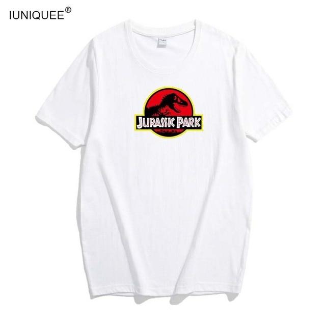 Women S Tee Funny Jurassic Park T Shirt Men Women Novelty