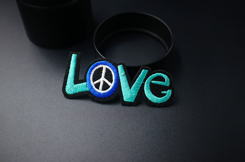 HTB1uE2KtuuSBuNjSsziq6zq8pXah LOVE OOPS POW HEY Mend Patch Badges Embroidered Applique Sewing Clothes Stickers Garment Apparel Accessories Patches Badge