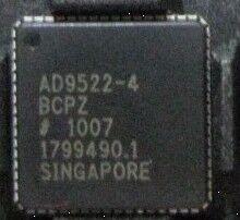 100% new original AD9522-4BCPZ Free Shipping Ensure that the new