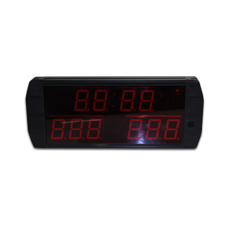 [GANXIN] remote control Multi sport Table Tennis football Scoreboard