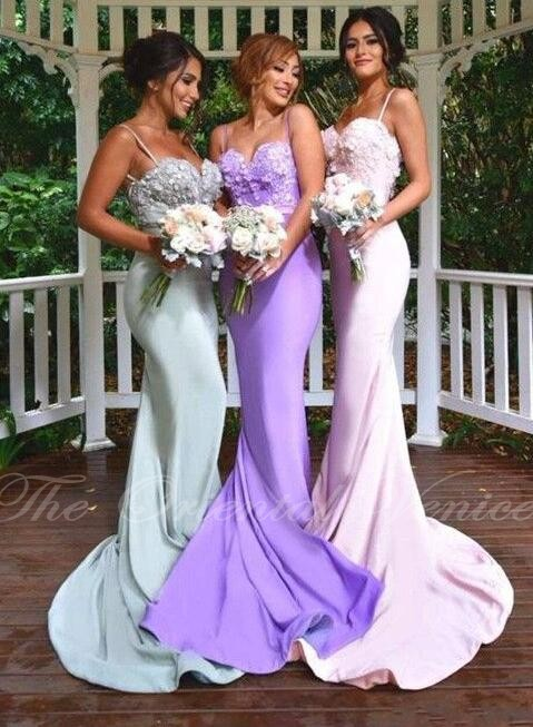 Compare Prices On Purple Silver Bridesmaid Dresses Online