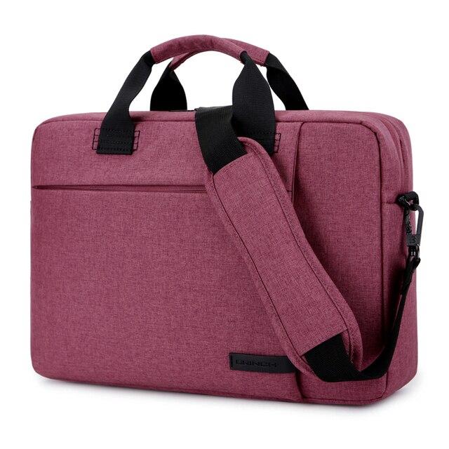 Brinch Brand Messenger Bag For Laptop 13.3