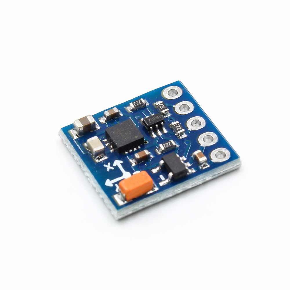 GY521 GY 521 GY-521 MPU-6050 Module MPU6050 Module 3 Axis Analog Gyro Sensors 3 Axis Accelerometer Module DIY KIT