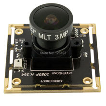 2.0 megapixel hd 1/3″ CMOS AR0330 H.264 usb 2.0 high speed wide angle 170degree fisheye lens usb camera module web cam 1080P