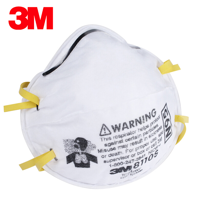 3m n95 mask size small
