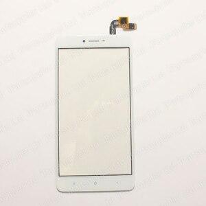 Image 4 - Сенсорный экран для Xiaomi Redmi Note 4X, 100% новый дигитайзер, сменная стеклянная панель для Xiaomi Redmi Note 4X