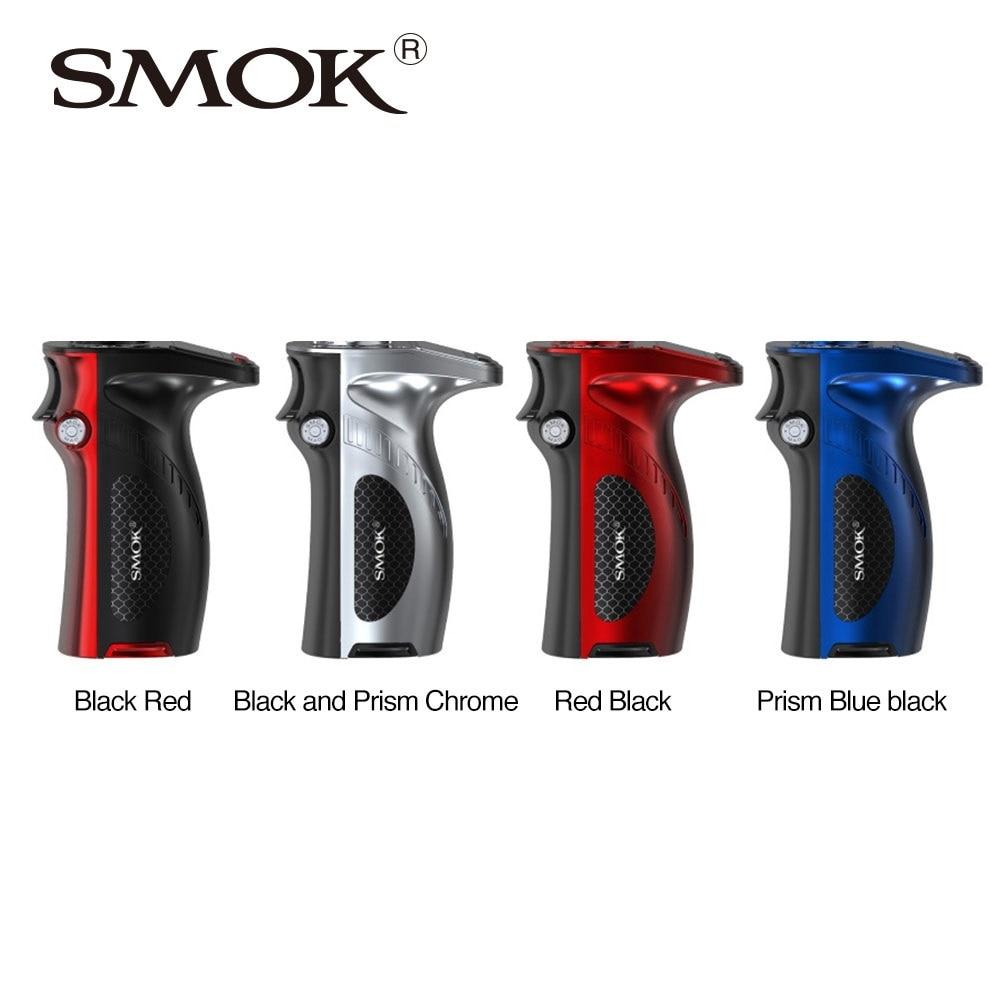 Nouvelle D'origine SMOK Mag Grip 100 W TC MOD 100 W/85 W avec Écran OLED 0.66 Pouces pour TFV8 Bébé Version 2 Réservoir Vs X-priv/Espèces Kit