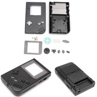 Housing Shell Case For Gameboy Handheld Game Players Replacement Part For Nintendo For Gameboy GBA SP