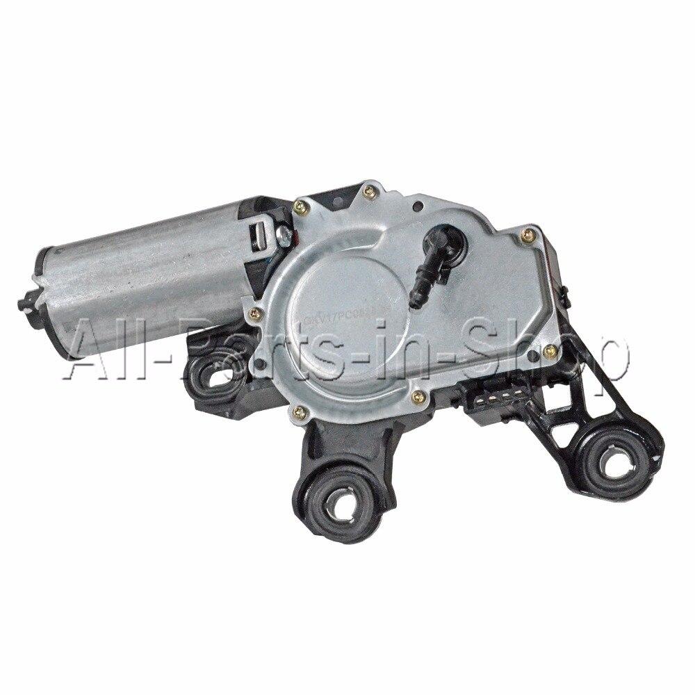 New REAR WIPER MOTOR For VW Golf 4 Passat Bora Seat Leon toledo 2