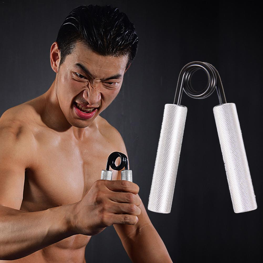 Hand Grips Strengthener Adjustable Resistance Strength Trainer Hand-muscle Developer Build Finger Wrist Forearm