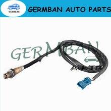 Lambda Oxygen Sensor For Peugeot  206 301 307 308 406 607 806 Citroen C4 C-ELYSEE EVASION 1.8L 2.0L 2.2L NO# 1628HV 1628.HV